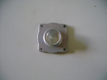 Flange do tambor C270 (ORIGINAL)   (346)