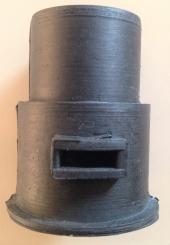 Amortecedor do Tubo D25 Nakashi   (3015)