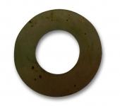 Arruela do Pinhão Husq. de Aço    (1)